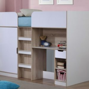 Birlea-Paddington-White-High-Sleeper-e1498663698723