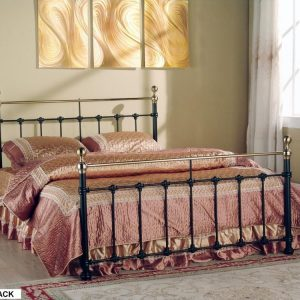 Limelight-Tarvos-Black-Metal-Bed-Frame