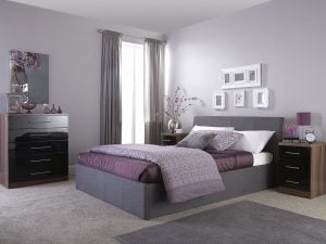 Alaska-Grey-Fabric-Ottoman-Bed-Frame