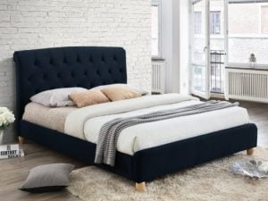 Birlea-Brompton-Midnight-Blue-Bed-Frame-e1498649862719
