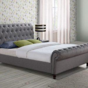 Birlea-Castello-Grey-Fabric-Bed-Frame-e1498663885791