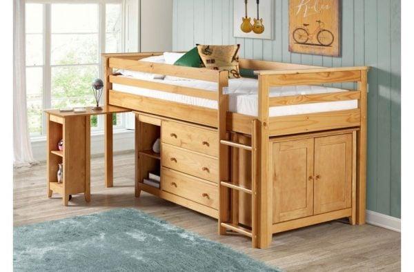 Midi Sleeper Bunk Beds