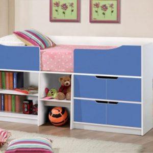 Birlea-Paddington-Blue-Cabin-Bed-e1498663466657