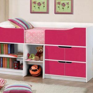 Birlea-Paddington-Pink-Cabin-Bed-e1498663406843