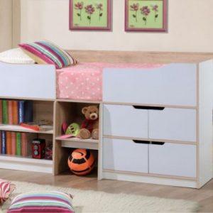 Birlea-Paddington-White-Cabin-Bed-e1498663277863
