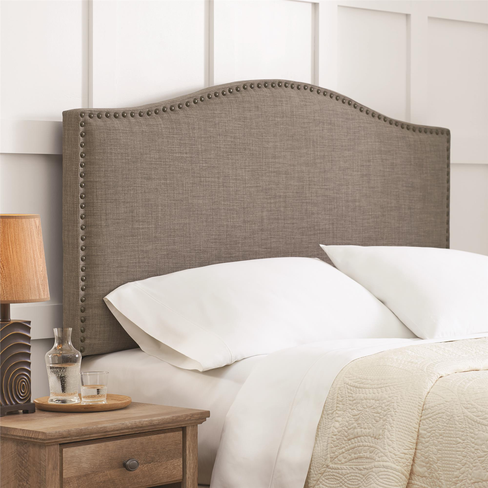 Custom Made Charlotte Headboard Dublin Beds