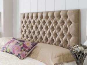 Custom Made Chesterfield Headboard