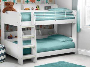 Domino Bunk Bed Room Set