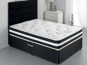 Hyder-Memory-Ortho-Mattress