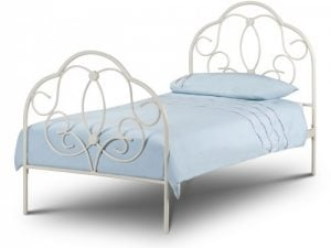 Julian-Bowen-Arabella-Single-Bed-Frame