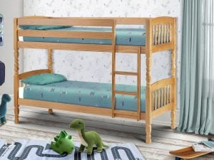 Julian Bowen Lincoln Bunk Bed