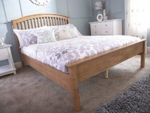 Kansas-Natural-Oak-LFE-Bed-Frame-2