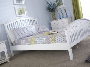 Kansas-White-Bed-Frame-2