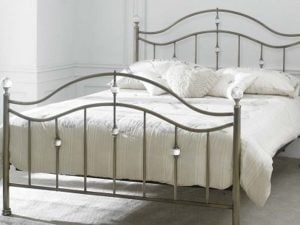 Limelight-Cygnus-Antique-Brass-Bed-Frame