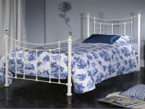 Limelight-Metis-Ivory-Metal-Bed-Frame-1