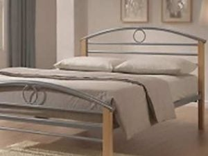 Limelight-Pegasus-Metal-Frame-Bed-BigMickey.ie-Bedroom-Furniture-Ireland