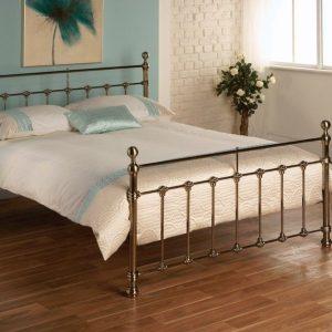 Limelight-Tarvos-Brass-Bed-Frame