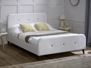 Limelight-Tucana-Ecru-Fabric-Bed-Frame