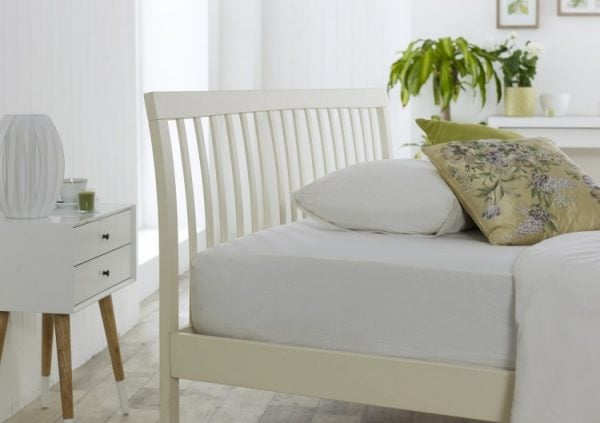 Limelight Ananke Buttermilk Headboard