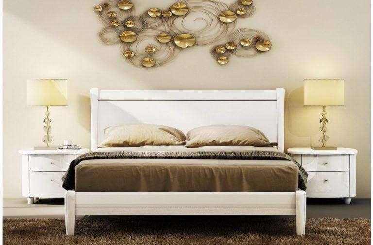 Birlea Aztec Bed