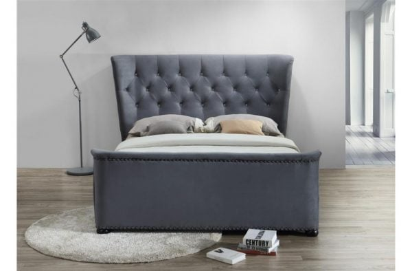 Birlea Barkley Bed Frame