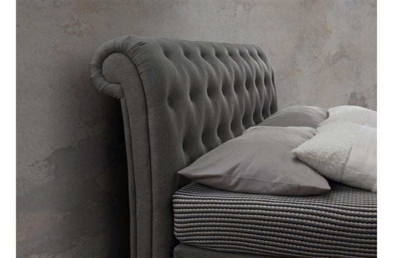 Birlea Castello Grey Headboard