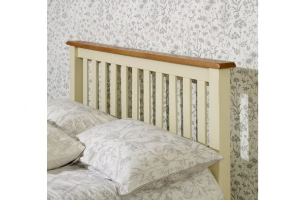 Birlea New Hampshire Cream Headboard