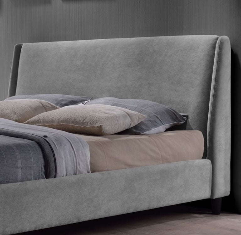 Chad Grey Headboard