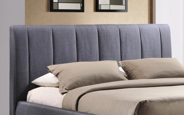 Congo Grey Headboard