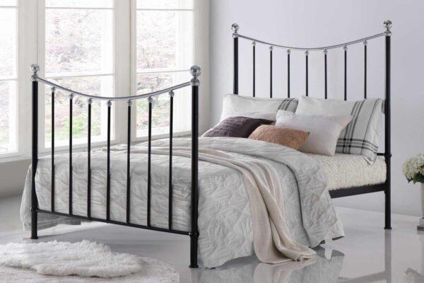 Croatia Bed Frame