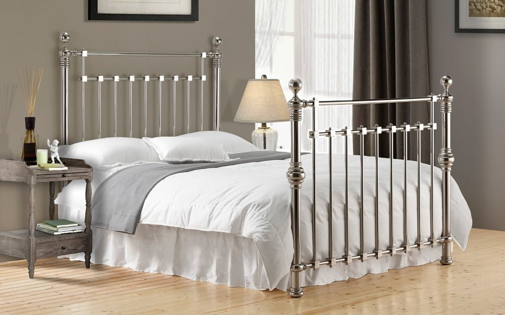 King Germany Bed Frame - Dublin Beds
