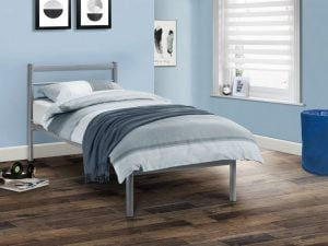 Julian Bowen Alpen Bed Frame Room Set