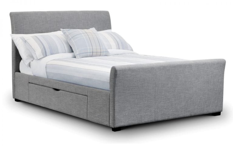 Julian Bowen Capri Drawer Bed Frame