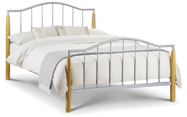 Julian Bowen Carmel Bed Frame
