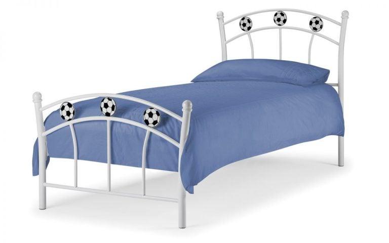 Julian Bowen Soccer Bed Frame