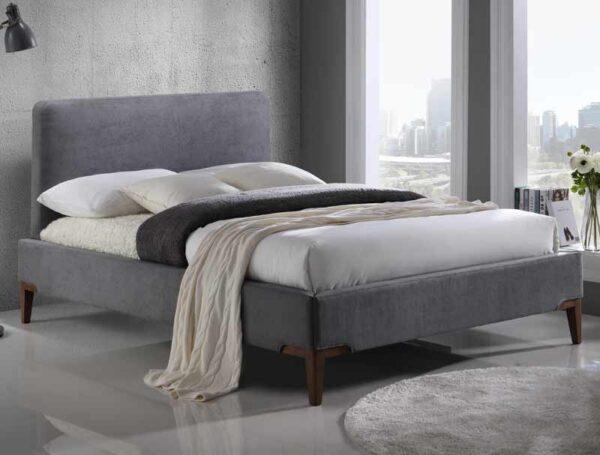 Mali Grey Bed Frame