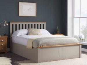 Phoenix PearlGrey Bedroom