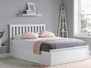 Phoenix White Bedroom Set