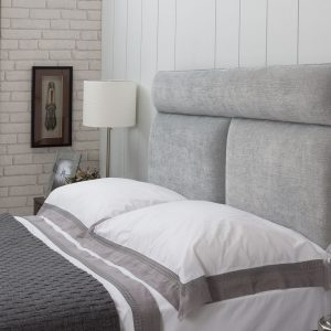 Custom Made Bella Headboard