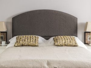 Custom Made Monaco Headboard
