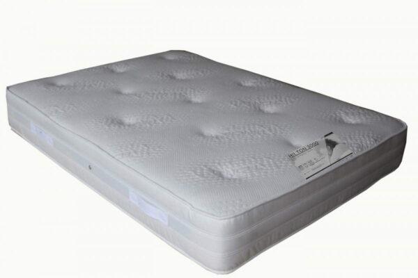 Hilton 2000 - 3000 mattress